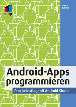 Android-Apps programmieren von Richter,  Eugen