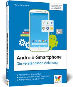 Android-Smartphone von Hattenhauer,  Rainer