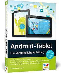 Android-Tablet von Hattenhauer,  Rainer