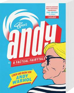 Andy – A Factual Fairytale von Typex
