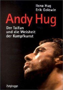 """Andy Hug – """"Der Taifun"""" von Golowin,  Erik, Hug,  Ilona"""