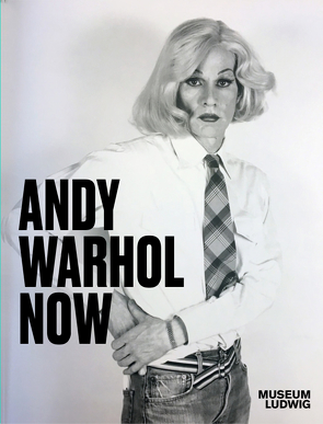 Andy Warhol. Now von Dziewior,  Yilmaz, Muir,  Gregor