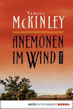 Anemonen im Wind von McKinley,  Tamara, Schmidt,  Rainer