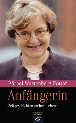 Anfängerin von Wartenberg-Potter,  Bärbel