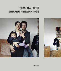 Anfang von Rautert,  Timm