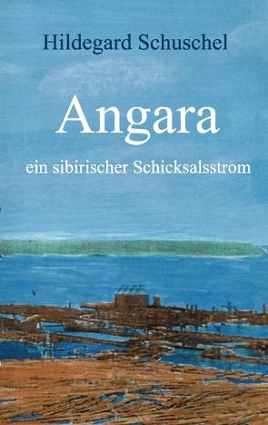 Angara von Schuschel,  Hildegard