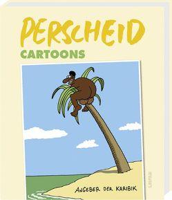 Angeber der Karibik von Perscheid,  Martin
