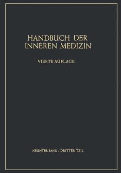 Angeborene Herz- und Gefässmissbildungen Durchblutungsstörungen des Herzmuskels von Doerr,  Wilhelm, Schwiegk,  H.