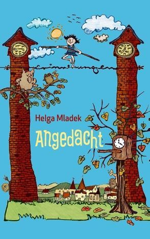 Angedacht von Mladek,  Helga
