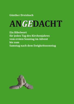 Angedacht von Dreisbach,  Günther