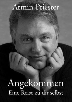 Angekommen von Priester,  Armin