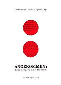 ANGEKOMMEN: von Kühberger,  Leo, Stuhlpfarrer,  Samuel
