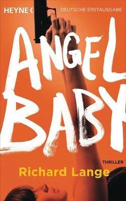 Angel Baby von Lange,  Richard, Schönherr,  Jan