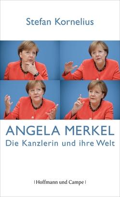 Angela Merkel von Kornelius,  Stefan