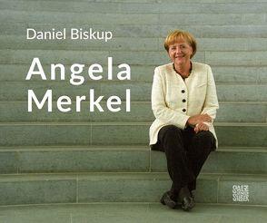 Angela Merkel von Daniel,  Biskup