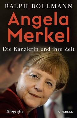 Angela Merkel von Bollmann,  Ralph