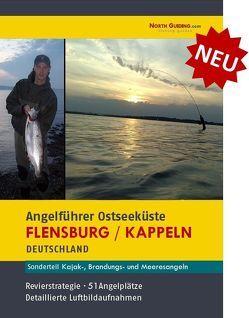 Angelführer Flensburg / Kappeln von Zeman,  Michael