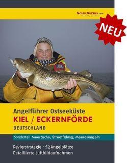 Angelführer Kiel / Eckernförde von Zeman,  Michael