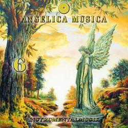 Angelica Musica von Kaya, Leclair,  André