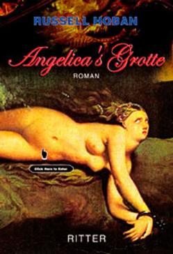 Angelica's Grotte von Feyrer,  Gundi, Hoban,  Russell