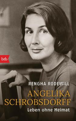 Angelika Schrobsdorff von Rodewill,  Rengha