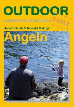 Angeln von Barth,  Harald, Metzger,  Ronald