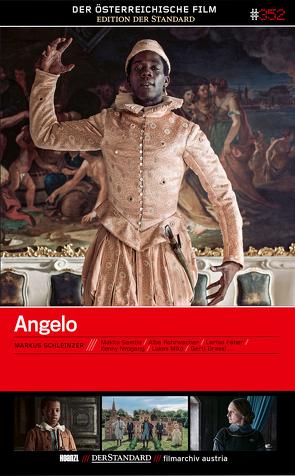 Angelo von Schleinzer,  Markus