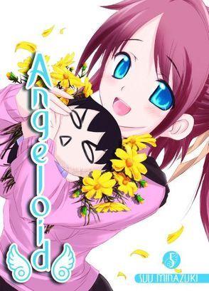 Angeloid von Minazuki,  Suu