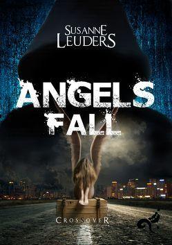Angels Fall von Leuders,  Susanne
