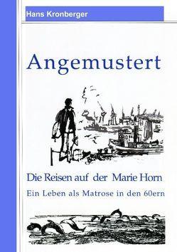Angemustert von Kronberger,  Hans
