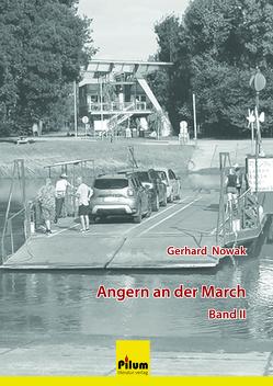 Angern an der March – Band II von Nowak,  Gerhard