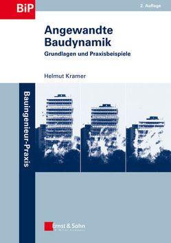 Angewandte Baudynamik von Kramer,  Helmut