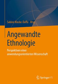 Angewandte Ethnologie von Klocke-Daffa,  Sabine