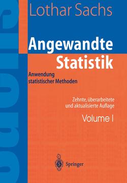 Angewandte Statistik von Sachs,  Lothar