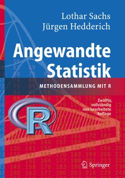Angewandte Statistik von Hedderich,  Jürgen, Sachs,  Lothar