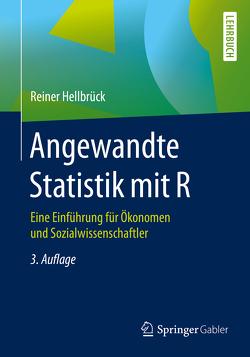 Angewandte Statistik mit R von Hellbrück,  Reiner