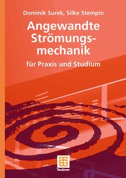 Angewandte Strömungsmechanik von Stempin,  Silke, Surek,  Dominik