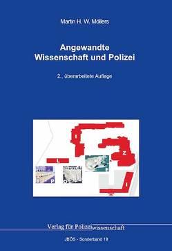 Angewandte Wissenschaft und Polizei von Möllers,  Martin H.W.