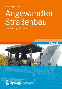 Angewandter Straßenbau von Niggemann,  Marc