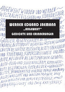 Angeweht von Saemann,  Werner Eduard
