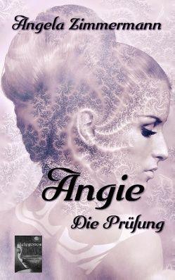 Angie von Zimmermann,  Angela