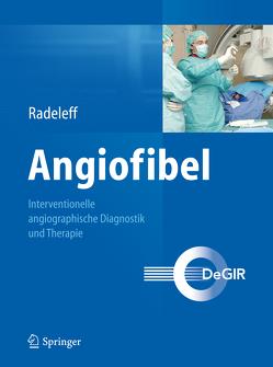 Angiofibel von Radeleff,  Boris A.
