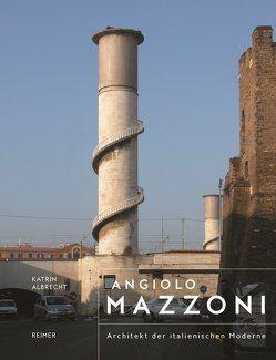 Angiolo Mazzoni von Albrecht,  Katrin
