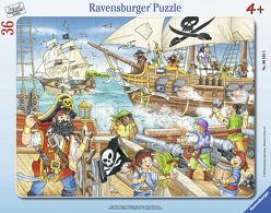 Angriff der Piraten