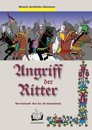 Angriff der Ritter von Bauer,  Thomas