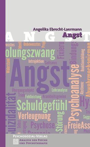Angst von Ebrecht-Laermann,  Angelika