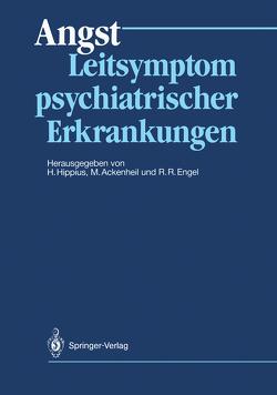 Angst von Ackenheil,  Manfred, Engel,  Rolf R., Hippius,  Hanns