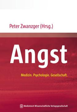 Angst von Zwanzger,  Peter