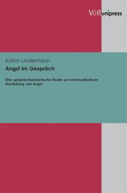 Angst im Gespräch von Lindemann,  Katrin