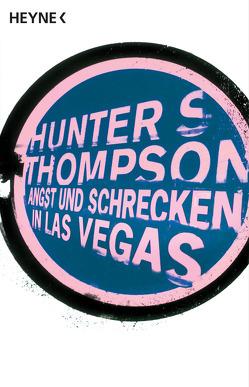 Angst und Schrecken in Las Vegas von Schwaner,  Teja, Thompson,  Hunter S.